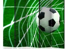 Paraván - Goal! II [Room Dividers]